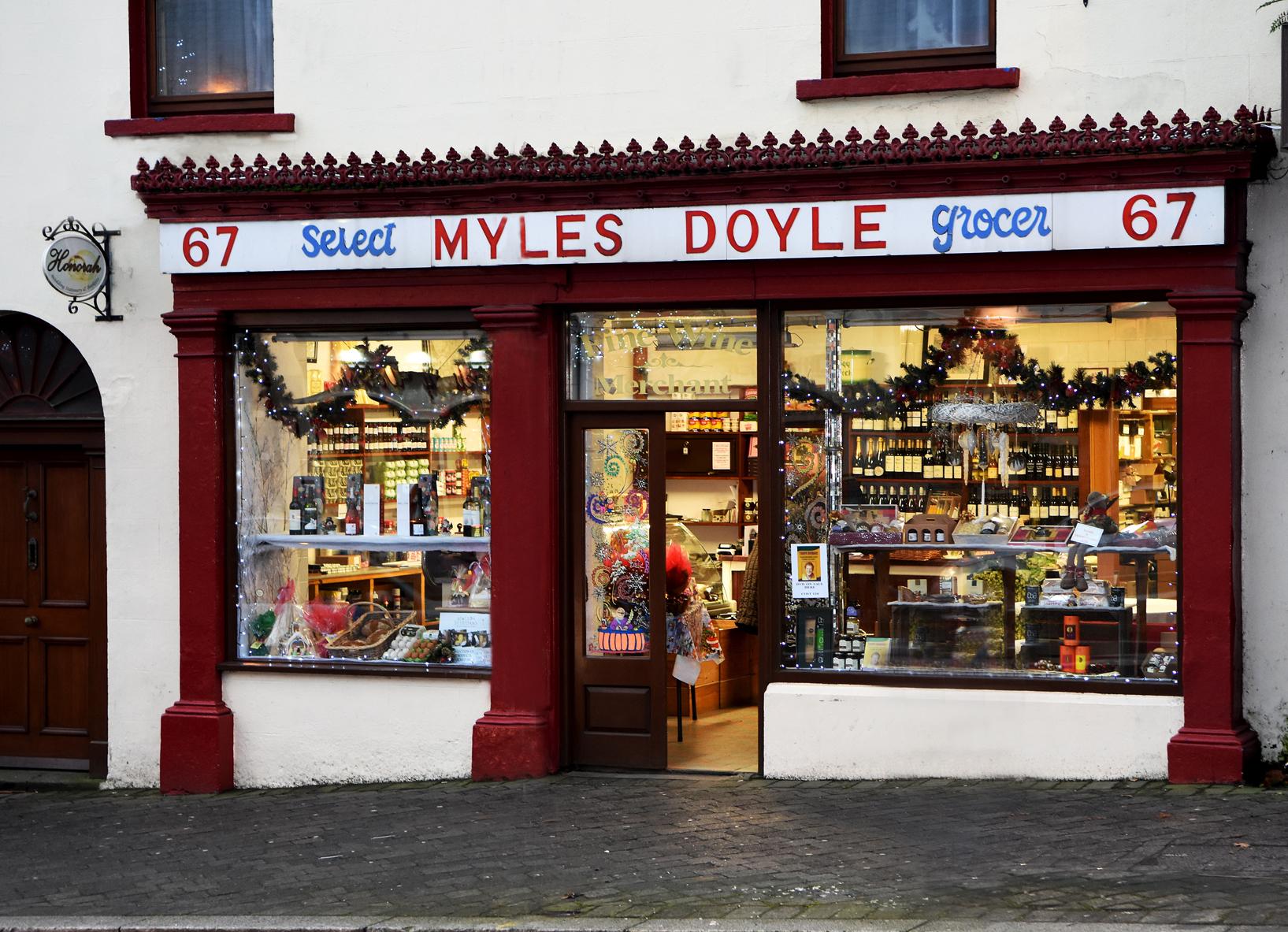 Myles Doyle15 144